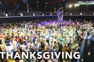 CELEBRATING THE LIFE AND LEGACY OF PROPHET T.B. JOSHUA (12 JUNE 1963 – 5 JUNE 2021): THANKSGIVING SERVICE
