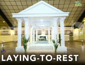 CELEBRATING THE LIFE AND LEGACY OF PROPHET T.B. JOSHUA  (12 JUNE 1963 – 5 JUNE 2021): LAYING-TO-REST