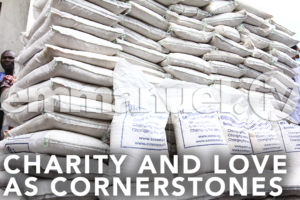 CHARITY AND LOVE AS CORNERSTONES: CELEBRATING THE LIFE AND LEGACY OF PROPHET T.B. JOSHUA (JUNE 12, 1963 –JUNE 5, 2021)